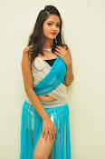 Shreya Vyas latest sizzling pics-thumbnail-18