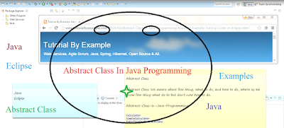 Abstract-Class-In-Java-Programming-Keyword-Example-Tutorial-Code-in-Eclipse