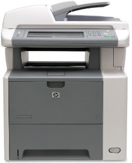 HP LaserJet M3027 Driver Download