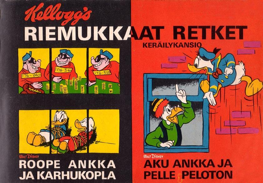 Kellogs Murot