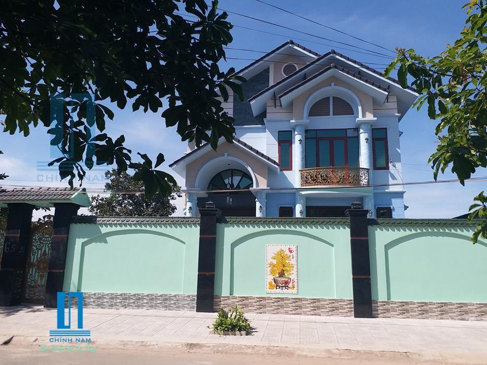 Biệt thự đẹp ở Tây Ninh