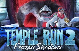 Temple Run 2 Apk Mod | aqilsoft