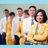 Lowongan Kerja Lulusan SMA/SMK Frontliner (teller & Cso)