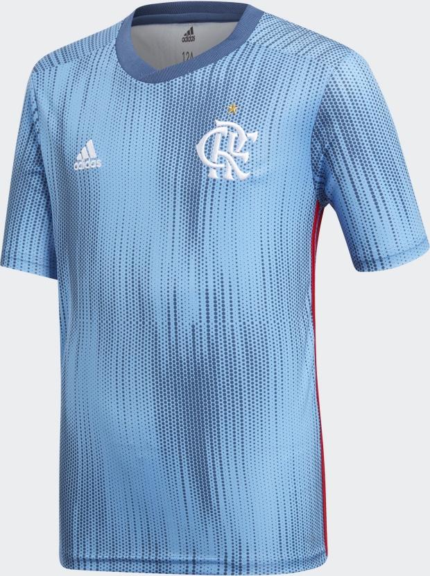 4ecd187d5f Adidas lança a terceira camisa do Flamengo - Show de Camisas