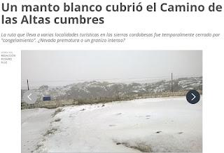 * El cambio climático explicado por expertos *  22