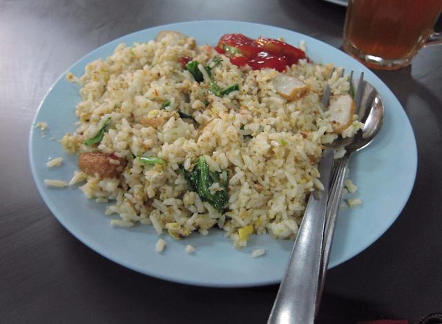 Resepi-nasi-goreng-kampung-mudah
