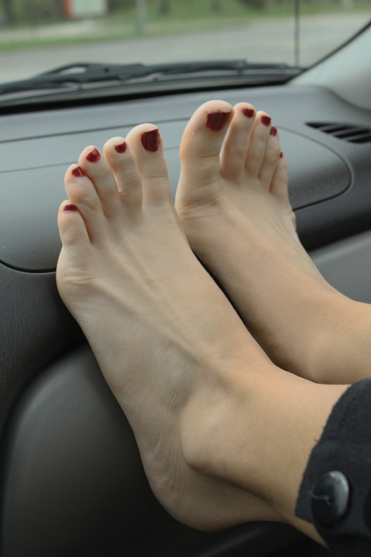 Feet are one of the hardest-working parts of the body, and in a lifetime you will walk in excess of 150,000 miles.
