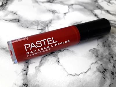 Pastel Daylong Lıpcolor Kıssproof - 36