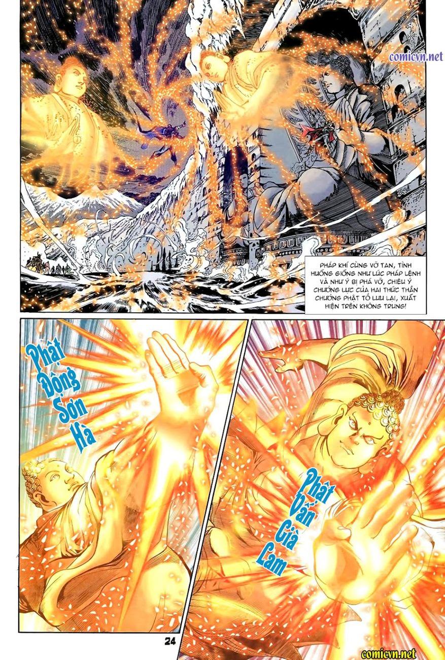 Đại Đường Uy Long chapter 100 trang 24