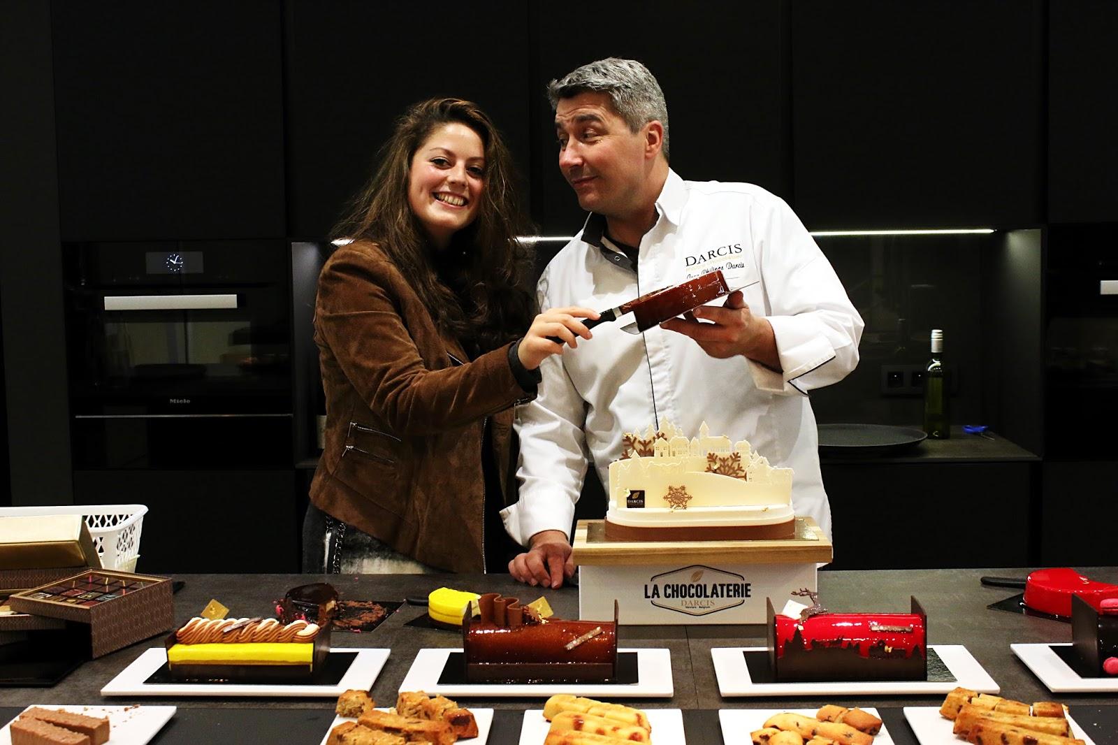 jean philippe darcis chocolatier