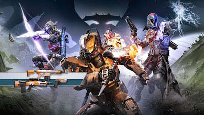 Video Juego Destiny: The Taken King