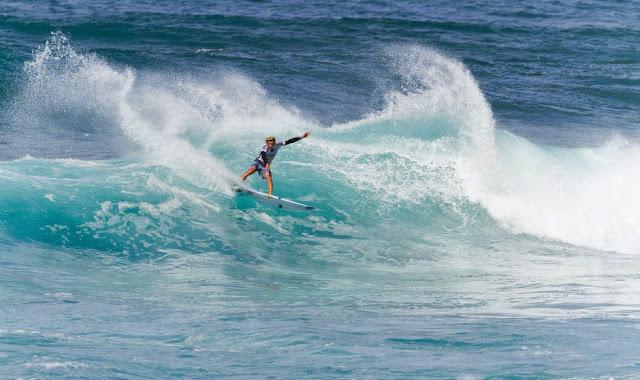 42 Vans World Cup of Sufing 2014 Jack Freestone Foto ASP