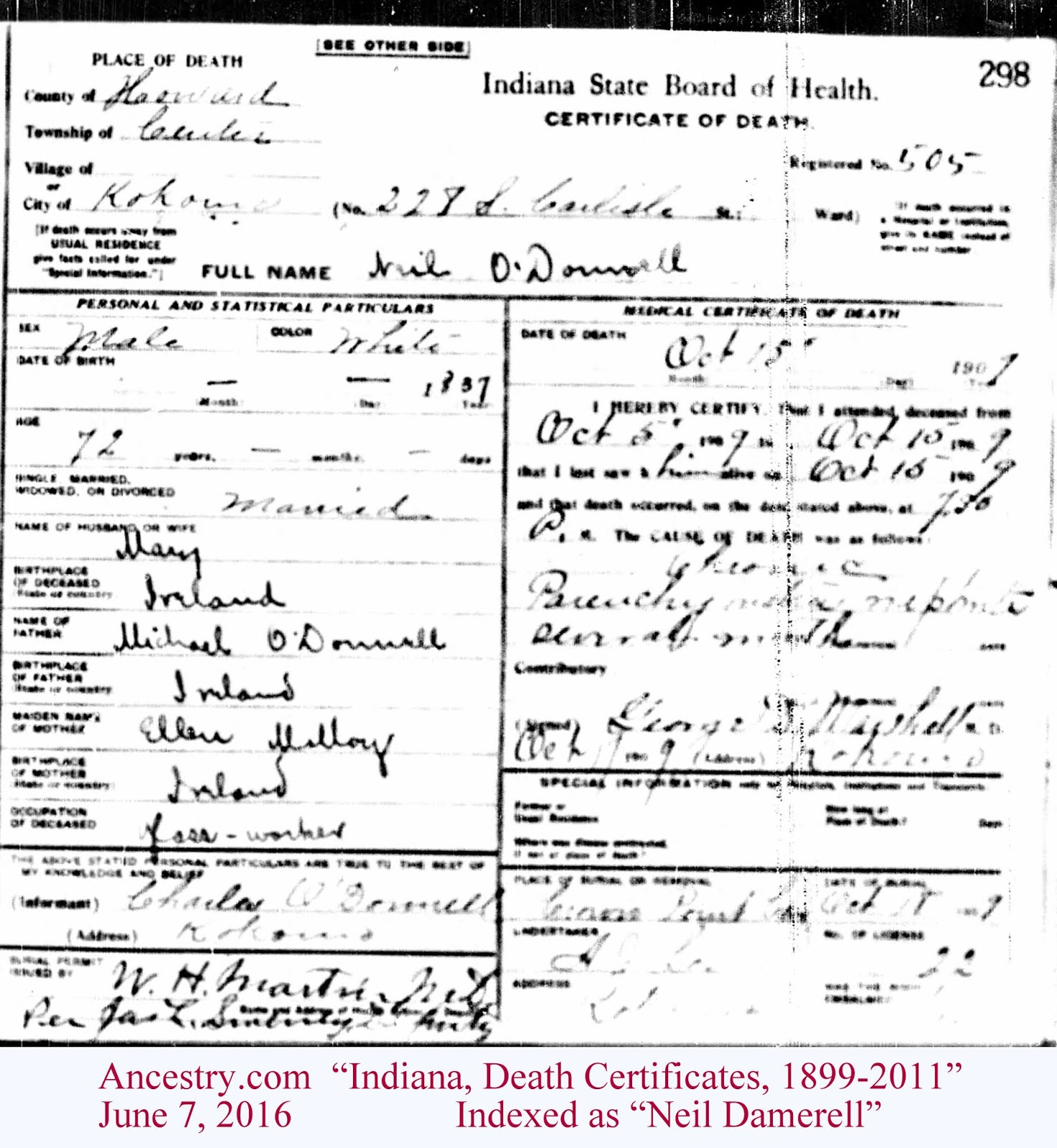 Family History Research By Jody Lutter Family Tree Repair O
