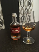 Worthy Park – Cask Selection Series #3 – Sherry – 2013-2018 – 57%
