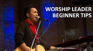 Langkah Cara menjadi WL (Worship Leader) Yang baik dan Benar di Gereja untuk Pemula