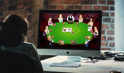 JempolQQ Agen Poker Online Indonesia Deposit Minimal 25 Ribu