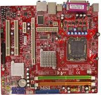 MSI MS-7267 Manuals