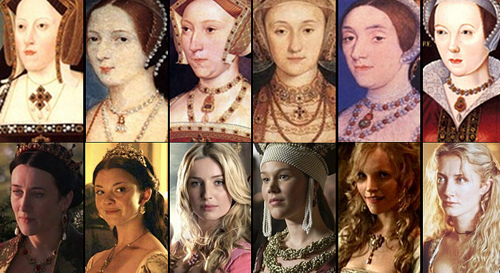 Henry VIII - Success or Failure?