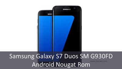 Download Samsung Galaxy S7 Dous SMG930FD