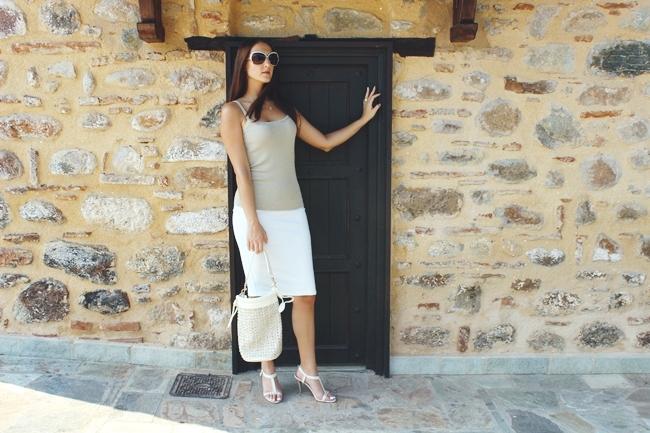 sofisticirani i elegantni look, outfit ideje