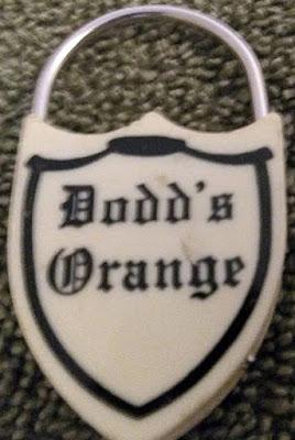Dodd's Orange