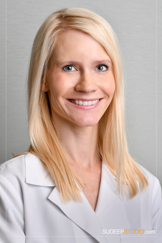 Nurse Practitioner Clinic Physician Practice Ann Arbor Professional Headshot Photographer