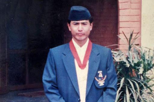Deepak Amatya