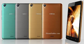 Harga Hape Infinix Hot Note X551 Kapasitas Baterai Besar
