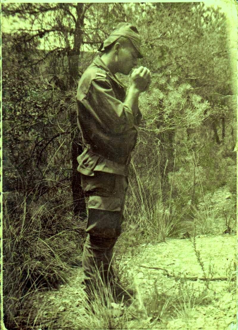 """EOR Bernard MILLET: """"parachuté"""" au 9e RCP, puis Cherchell, puis le 14e RCP, mais... - Page 2 Millet10"""