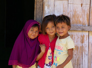 7 Juta Anak Indonesia Putus Sekolah