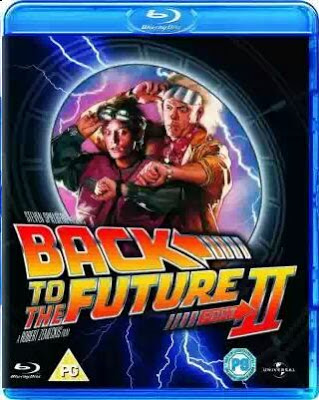Back to the Future Part II 1989 Full Download Direct Link