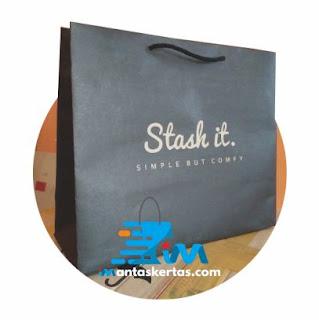 jual paper bag palembang