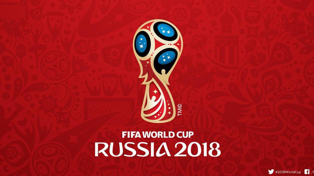4 Wakil Asia di Piala Dunia 2018