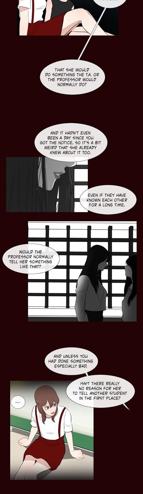 Serenade (keum Kyesoo) - Chapter 25