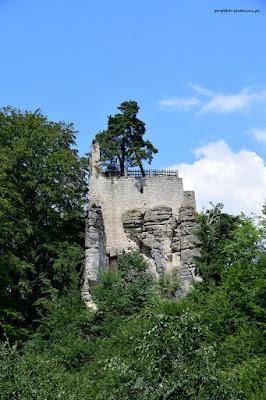 Zamek Valdstejn