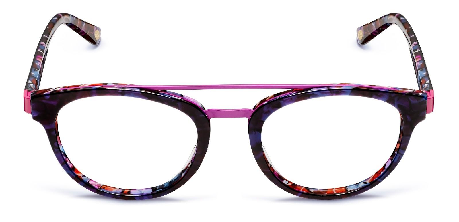 Ces lunettes sont dans un style rétro-futuriste, avec ce petit côté vintage  qui plaît tant, cette collection adopte les dernières tendances. 250131b8dd6e