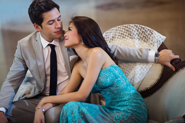 Toni Gonzaga, Paul Soriano are 'Perfect Together' 1