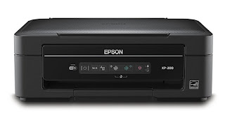 Epson Expression Home XP-200 Drivers Download