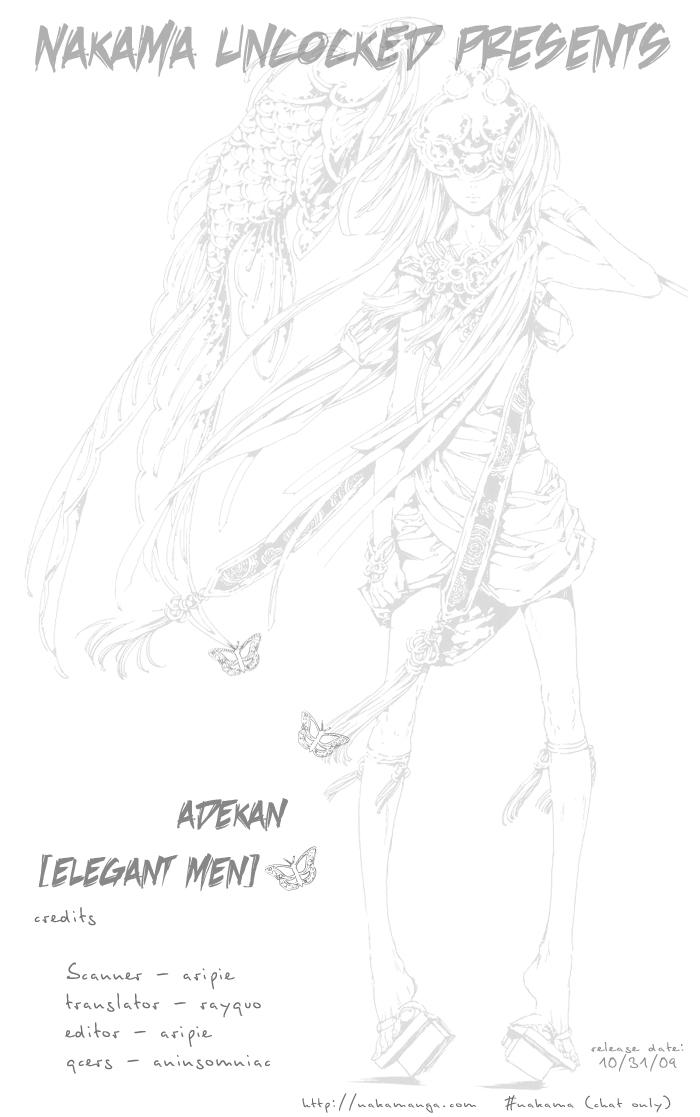 Adekan  Chap 002 - Truyenmoi.xyz