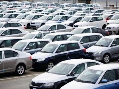 """""""خليها تصدي"""" تتحدى: أسعار السيارات هتنزل 15%.. وموزع: """"مفيش.. المولد خلص"""""""