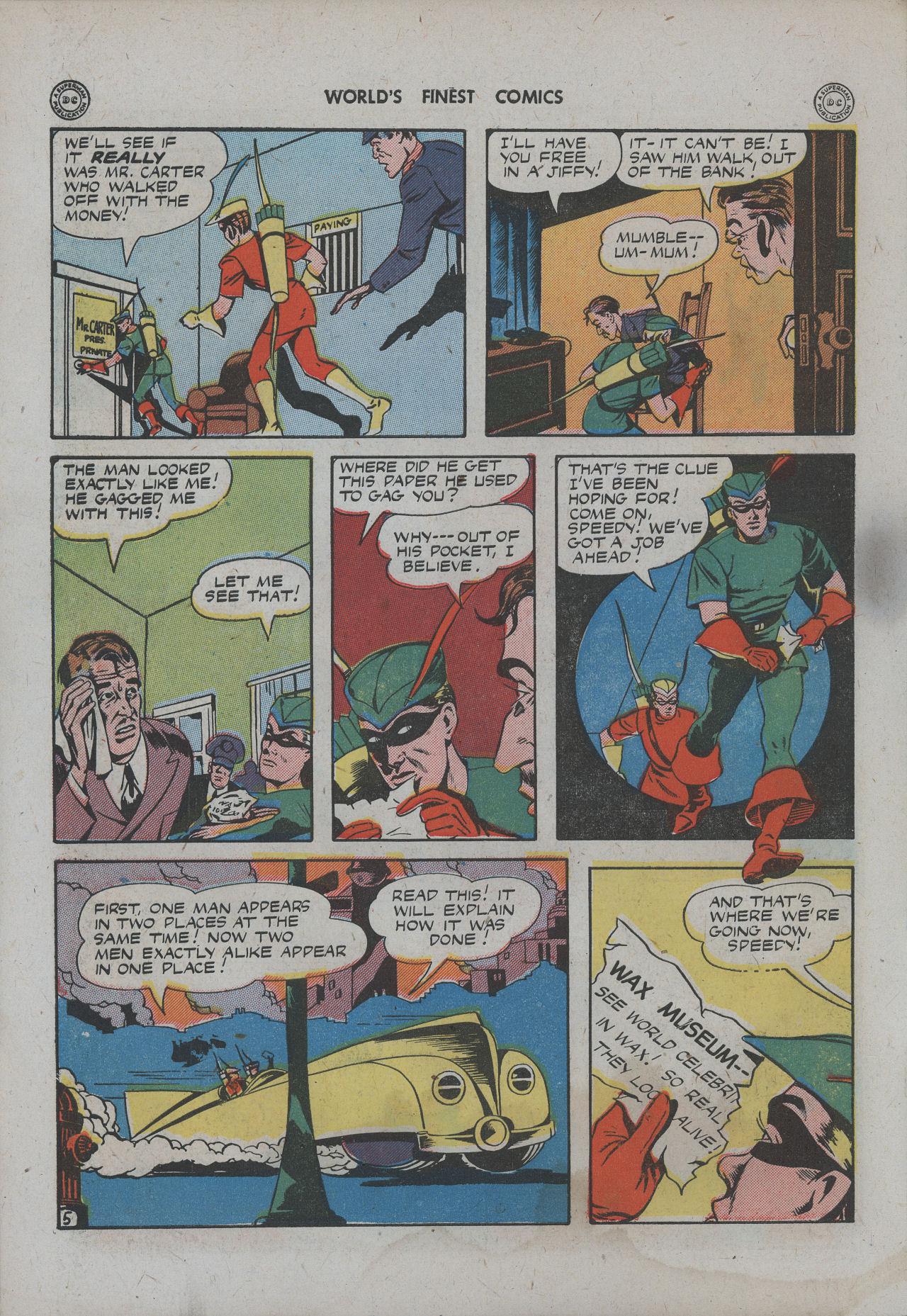 Read online World's Finest Comics comic -  Issue #15 - 41