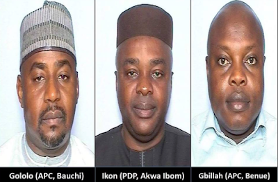 Alleged sexual misconduct: House of Reps investigation stalled as US Ambassador, Min. of Foreign Affairs fail to appear