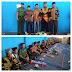 Babinsa Koramil 417-03 Air Hangat Hadiri Kenduri Sko Pungut Mudik