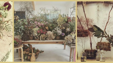Una de Instagram: arte floral y naturaleza con Floral Sculptures