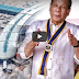 'High Class' Airport Itatatayo Ni Duterte Sa Subic! Gordon Halos Maiyak Sa Sobrang Tuwa
