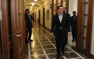 Ανασχηματισμό σε κυβέρνηση και κόμμα προανήγγειλε ο Αλέξης Τσίπρας