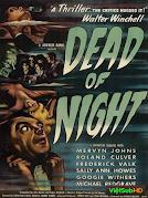 Cái Chết Của Bóng Đêm