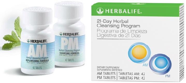 Herbalife pentru varice