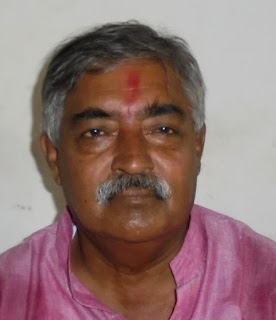 vinod-narayan-jha-phed-minister