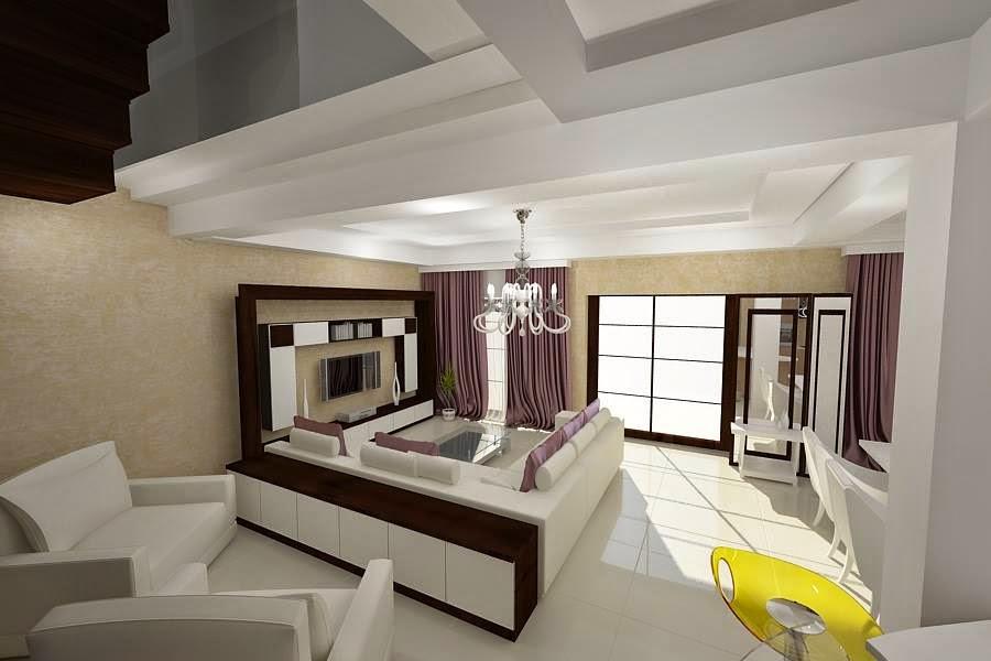 Design interior - Design - interior - living - modern